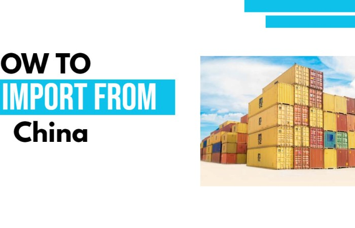 Helpful 8 Steps to Import from China Easily