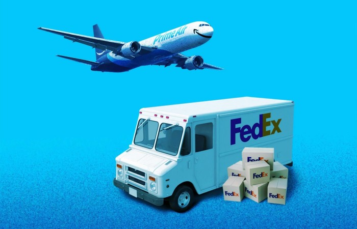How to Shipping from China to the US 2021