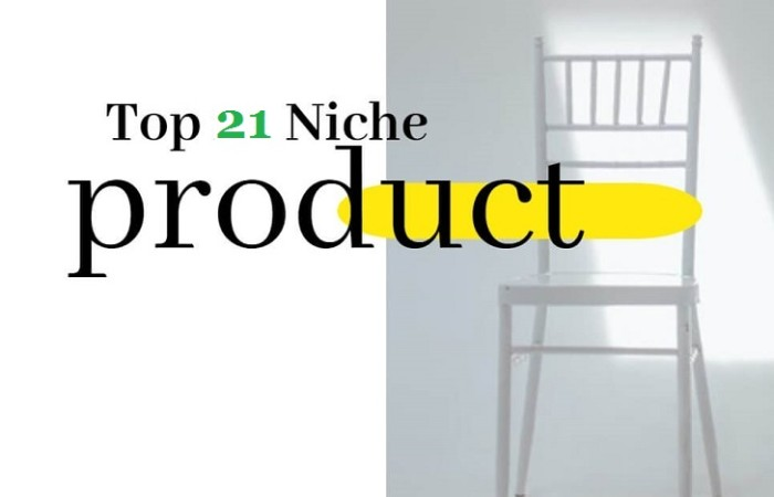 Top 21 Niche Products: How to Get Cheap Products from China