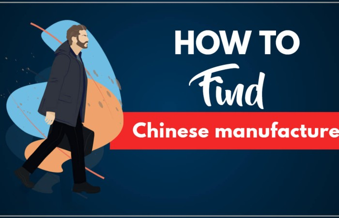 Top 10 Methods to Find and Verify Chinese manufacturer