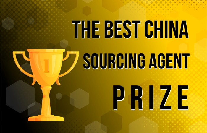 Complete List: 50 Best Sourcing Agent in China