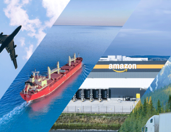 How to Shipping from China to Amazon FBA Directly 2021 [Ultimate Guide]