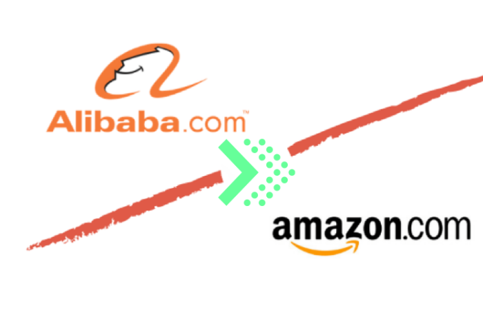 How to Buy from Alibaba and Sell on Amazon