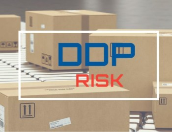 DDP Shipping Risk When Shipping from China