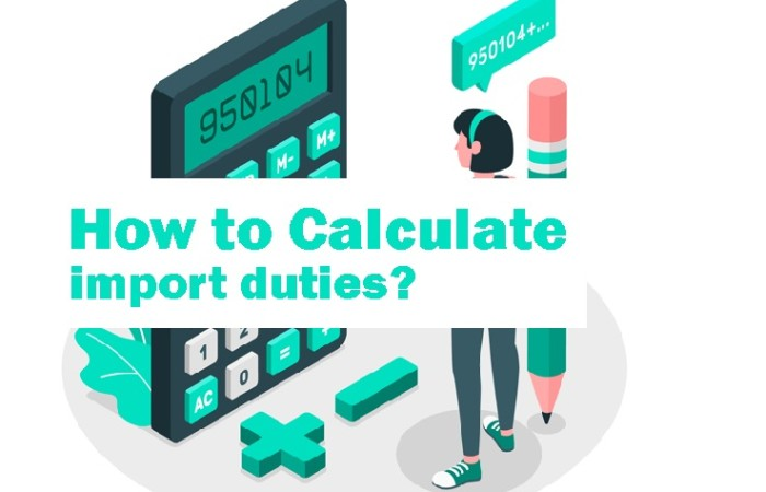 Use HTS Code to Calculate Import Duty from China to the US