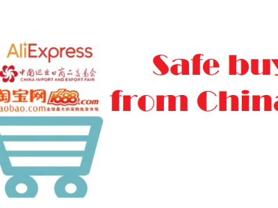 How Is It Safe to Buy from China?- Basic Knowledge Overview