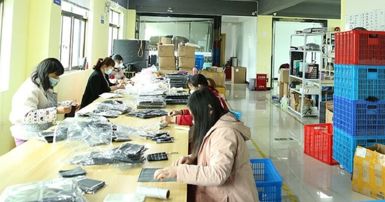 China sourcing agent