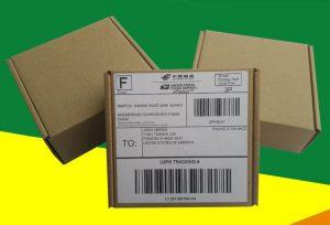 ship from China regular post mail