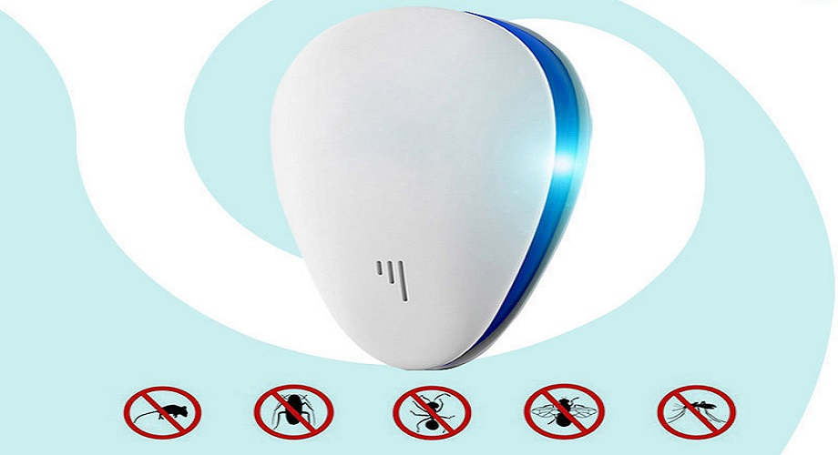 cheap Electric Pest Repeller from China