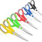 Stainless Steel Sharp Scissors