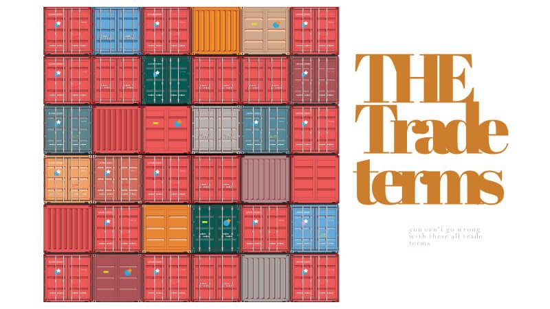 supplyia Trade Terms Alibaba Incoterms