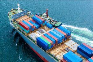 China shipping agent