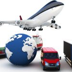 global shipping agent in China