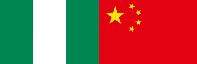 how to import from China to Nigeria