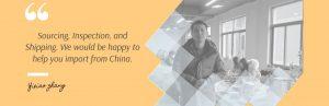 China sourcing agent-supplyia